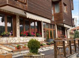 Rodope Nook Guest house, hotel in Chepelare