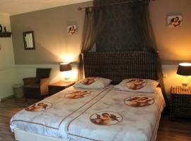 Hotel Groote Engel, hotel dicht bij: Attractiepark Slagharen, Emlichheim