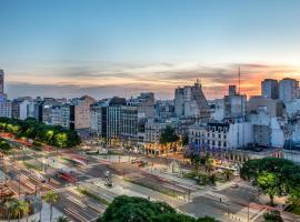 Gran Hotel Argentino, hotel v Buenos Aires