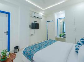Hotel Istana Inn - A Luxury Stay, luxury hotel in Jaipur