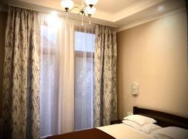 Атлант, отель в Ужгороде