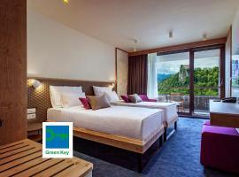 Hotel Park - Sava Hotels & Resorts, hotel na Bledu