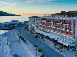 Samos City Hotel, hotel in Samos