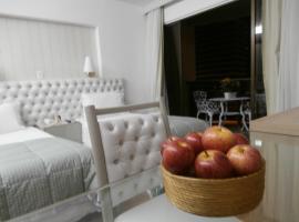 Suite Superior KP 317 - Setor Hoteleiro Norte, hotel near Liberty Mall, Brasília