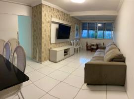 Apartamento Icaraí - Morada do Sol Nascente, hotel in Caucaia