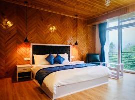 Zhiwa Ling Retreat, hotel in Lachung