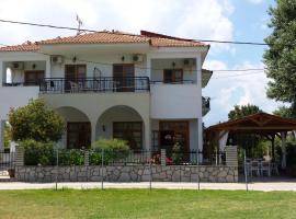Philoxenia Hotel, hotel in Prinos
