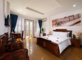 Hanoi Sunshine Hotel, family hotel in Hanoi
