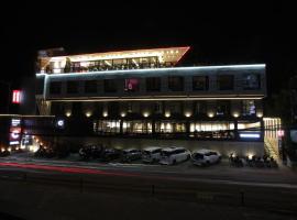 CARTEL(Creative Rest(Art) Hotel, hotel near Maribaya Park, Bandung