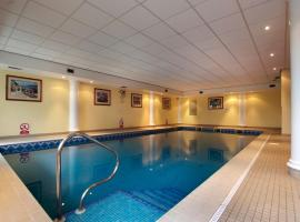 Best Western Kilima Hotel, hotel in York