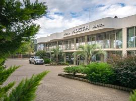 Khosta Hotel, hotel in Sochi