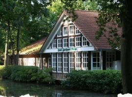 Hotel Farchauer Mühle, hotel in Ratzeburg