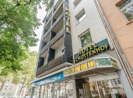 Cityhotel Schottenhof, hotel in Mainz