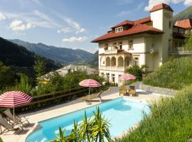 Villa Excelsior Hotel & Kurhaus, hotel in Bad Gastein