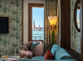 Ca'di Dio-Small Luxury Hotel, hôtel à Venise (Castello)