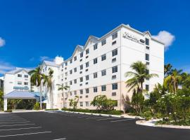 Hampton by Hilton Grand Cayman, Cayman Islands