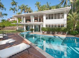15 Wharf Street, vacation home in Port Douglas