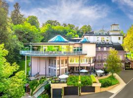 Hotel Allmer, Hotel in Bad Gleichenberg