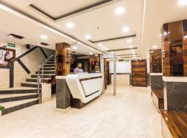 Hotel Grand Shyam- In front of New Delhi Railway Station-Couple Friendly, hotel in New Delhi