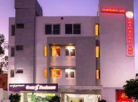 Rajmahal Inn, hotel in Mysore