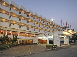 花蓮亞士都飯店,花蓮市松園別館附近的飯店