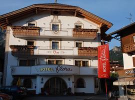 Hotel Flora, hotel in Selva di Val Gardena