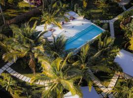 "Autentik Penida ""Glamping"", hotel in Nusa Penida"