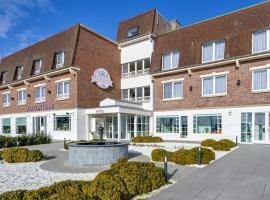 Ara Dune Hotel, Hotel in der Nähe von: Koksijde Station, De Panne