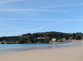 Beau Rivage, vacation rental in St. Brelade
