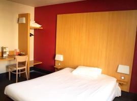 B&B Hôtel Lyon Eurexpo Chassieu, hôtel à Chassieu près de: Aéroport de Lyon - Saint-Exupéry - LYS