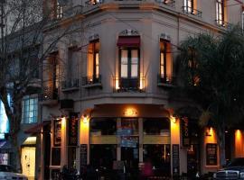 Palermo Soho Loft, hotel in Palermo Soho, Buenos Aires
