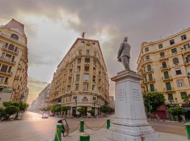 New Bella Casa، فندق في القاهرة