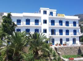 Hotel Maria-Elena, ξενοδοχείο στον Άγιο Κήρυκο