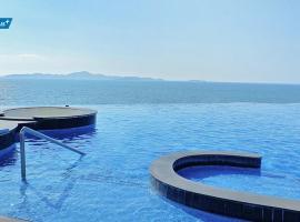 Royal Cliff Beach Hotel - SHA Plus, hotel in Pattaya South