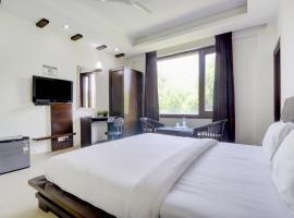 Dreamz Hospitality Gurgaon, hotel in Gurgaon