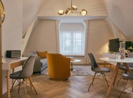 RITCH Hotel Alkmaar, appartement in Alkmaar