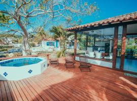 Vale Das Emas casa 3, vacation home in Búzios