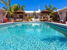 Green Seas Motel, hotel near Seminole Hard Rock Hotel & Casino, Hollywood