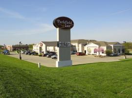 Parkfield Inn - Clinton, hotel in Clinton