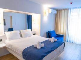 Beach Resort in Batumi New Orbi, отель в Батуми