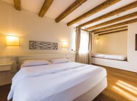 Hotel Relais Vecchio Maso, hotel in Trento