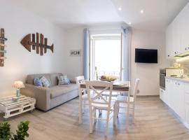 60mt dal mare, apartment in Viareggio