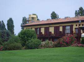 Hotel Golf Inn, hotel poblíž významného místa Golfový klub Lignano, Lignano Sabbiadoro