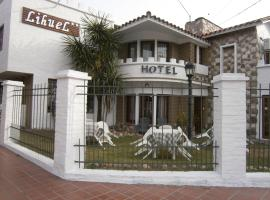 Hotel Lihuel, hotel in Villa Carlos Paz