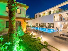 Milenyum Residence, accessible hotel in Bodrum City