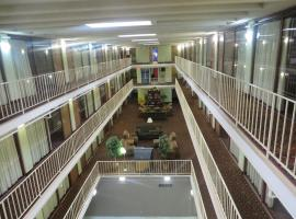 5th Avenue Inn & Suites, hotel in Rochester