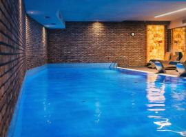 Flats For Rent - Chmielna 73 Spa & Wellness, apartment in Gdańsk