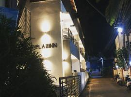 The Plazinn, hotel in Marmagao