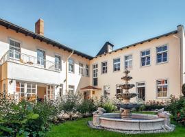 Villa Altstadtperle Erfurt, Pension in Erfurt