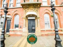 OYO Imperial Hotel, hotel in Barrow in Furness